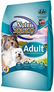 NutriSource Dog Food Review