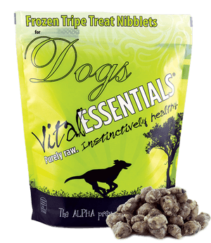 Vital Essentials Raw Frozen Tripe Niblets